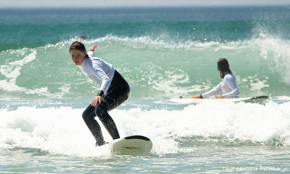 Surf MaCornouaille