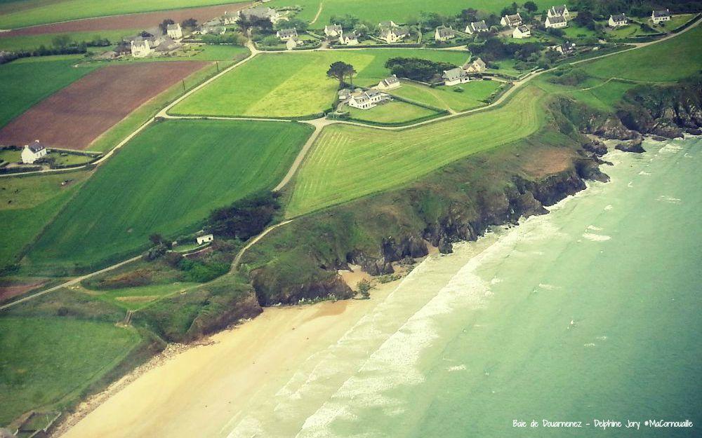 Baie de Douarnenez Breizhwind
