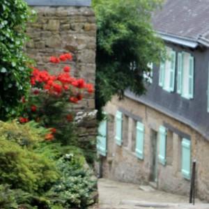 Rue Saint Nicolas Quimper MaCornouaille