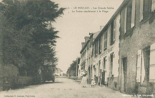 Maison-Musée du Pouldu MaCornouaille