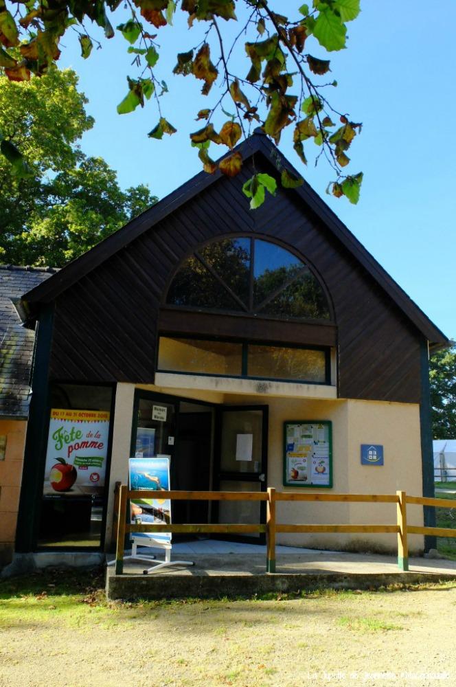 Bois de Penfoulic MaCornouaille