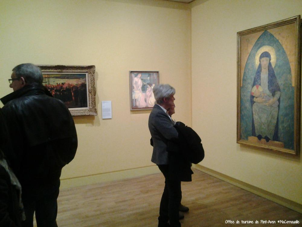 Et si Gauguin revenait à Pont-Aven…
