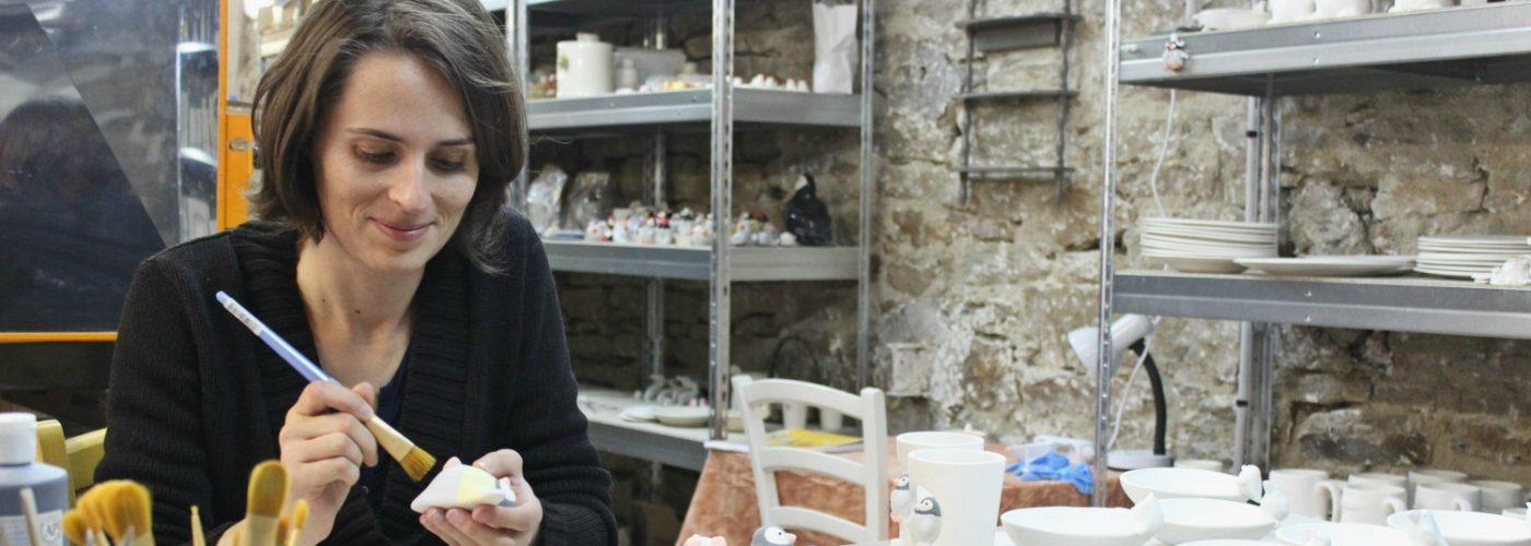 Dans les coulisses de Moineaux & Co : ma rencontre avec Claire Omnès