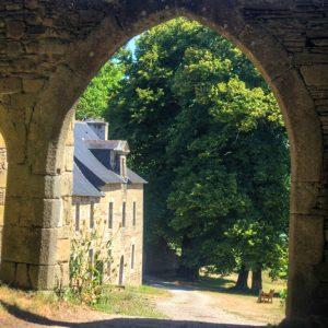 Découverte du patrimoine médiéval à l'Abbaye Saint-Maurice