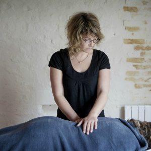 J'ai testé un massage détente chez Les Sens du Monde à Quimper