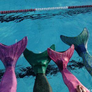Deviens une sirène grâce à Aqua Rêve en BZH