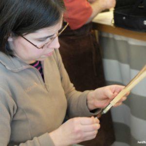 Luthier, un métier d'art au service des musiciens