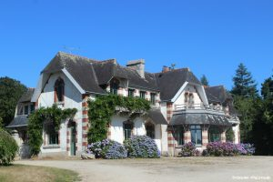 L'enchanteur Parc de Boutiguéry