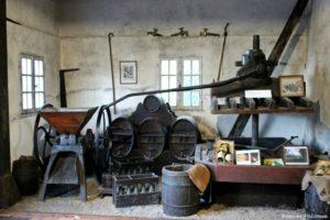 Cidrerie Manoir du Kinkiz, un bel arrêt sur la Route du Cidre