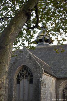 Eglise Notre-Dame des Carmes