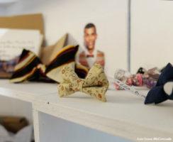 Arty'Shop, boutique éphémère à Pont-Aven