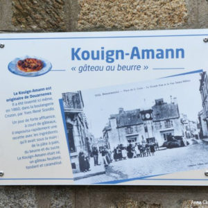 Le véritable kouign amann de Douarnenez, rencontre avec Sylvie et Thierry Lucas