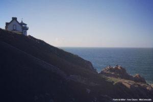 Pointe du Millier MaCornouaille