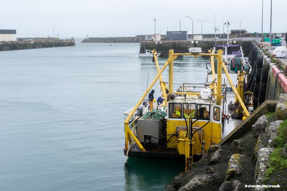 Port de Lesconil