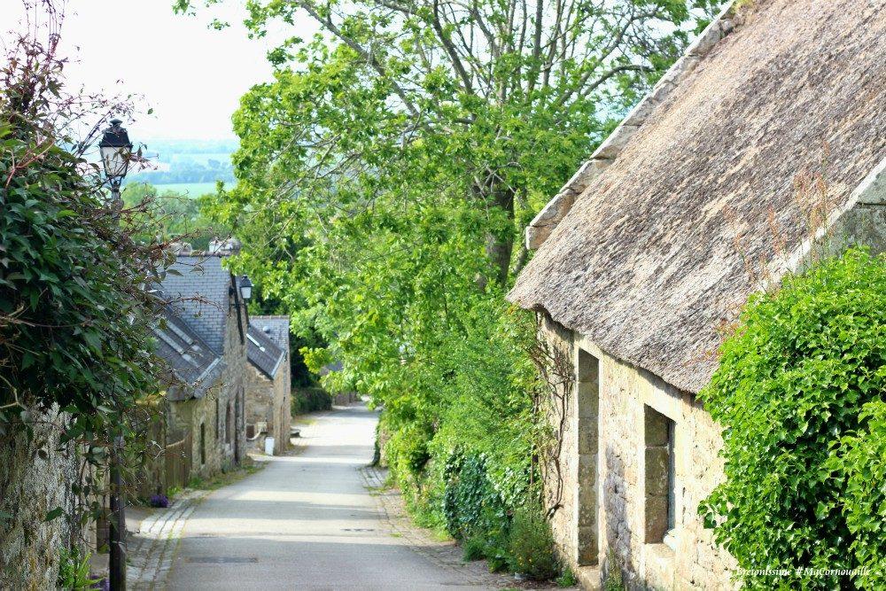 Locronan, un village d'exception à ne pas manquer